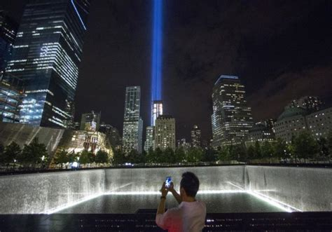 15 Years: Israel remembers the horror of 9/11 - Opinion