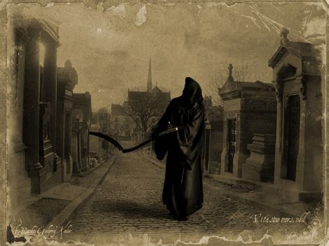 Grim Reaper Wallpaper and Background Image   1600x1200