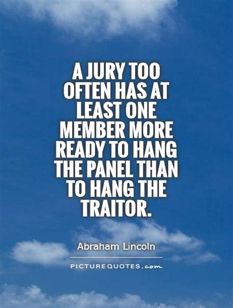 Traitor Quotes And Sayings