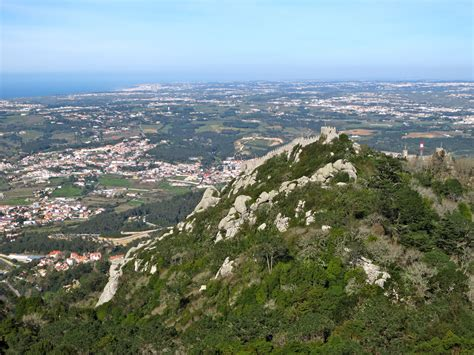 The Palaces of Sintra, Portugal | Where is Yvette?