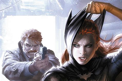 Batgirl DLC Dated and Priced for Batman: Arkham Knight