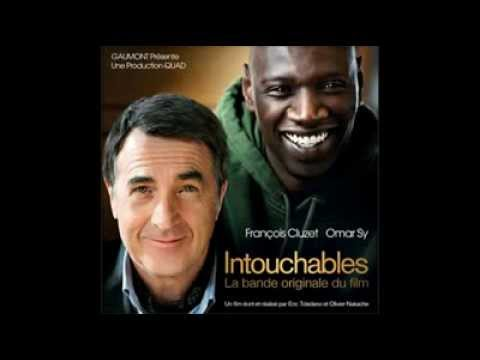 """Fly - Ludovico Einaudi """"Intouchables"""" Piano Tutorial by"""