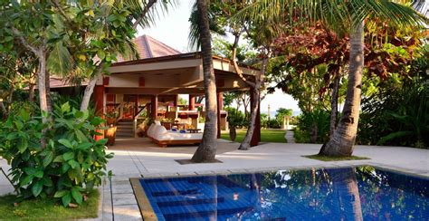 Suite of the Week: The picturesque 1-bedroom villa at