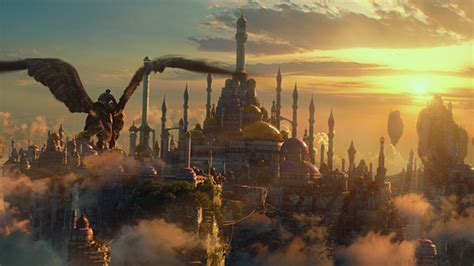 Everything You Need to Know About Warcraft Before You See