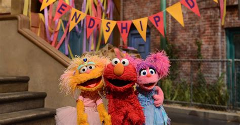 'Sesame Street' to Air First on HBO for Next 5 Seasons