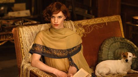 How The Danish Girl Forgets About the Girl   Vanity Fair