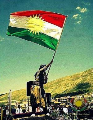 The Kurds are sticking it to ISIS
