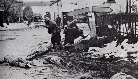 German Forces - American Casualties in the Ardennes