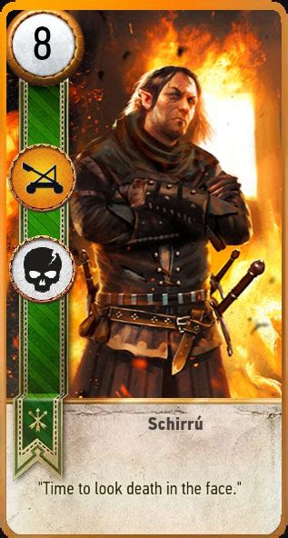 The Witcher 3 Hearts of Stone: Gwent Cards Locations