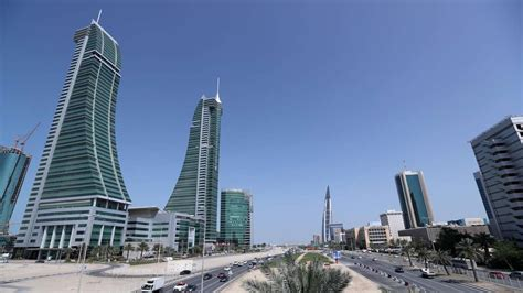 Bahrain parliament approves draft VAT law - The National