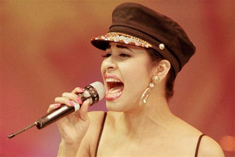 Still Missing Selena: Here Are 6 Reasons Why - NBC News