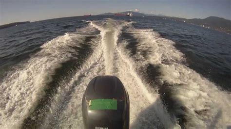 GoPro RAW: Spots to Mount on Power Boat - YouTube