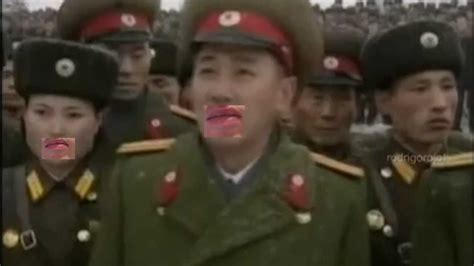 Neon Highwire - Kim Jong Il Looking At Things - YouTube