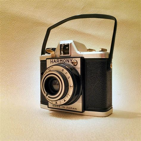 CollectiBlend: cameras collection by VH666