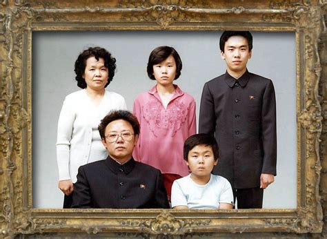 North Korea's Ruling Family: A Detailed Look at Members