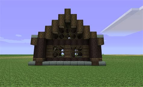 The Art of Architecture: Minecraft House Designs Sample