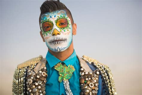 Burning Man 2013: The People | Rolling Stone