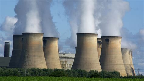 Industrial air pollution cost Europe up to €169 billion in