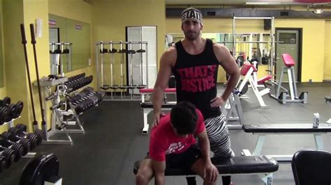 Help Me My Calves Are Small - YouTube