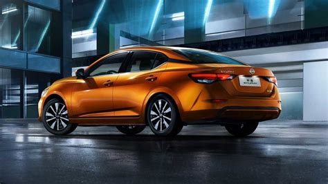 2020 Nissan Sentra Pictures, Photos, Wallpapers