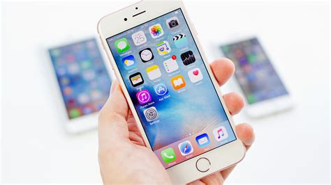 iPhone 6s review: 3D Touch will change how you use your