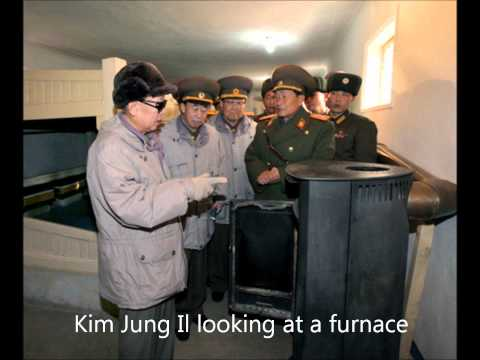 Kim Jong-un The Cake Craver - For Fum And Interesting