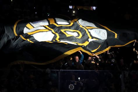 Bruins release 2019-20 schedule - Stanley Cup of Chowder