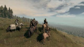 Life is Feudal: MMO trailer details first five hours   PC