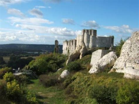 Les Andelys (Normandy, France): 2017 Reviews - Top Tips