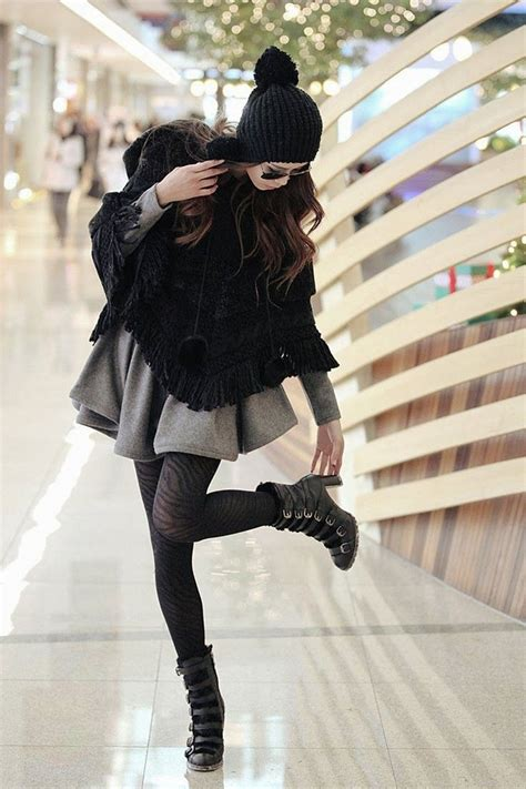 Clothes For Teenage Girls Winter 2016-2017 | Fashion