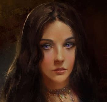 Purple eyes - A Wiki of Ice and Fire