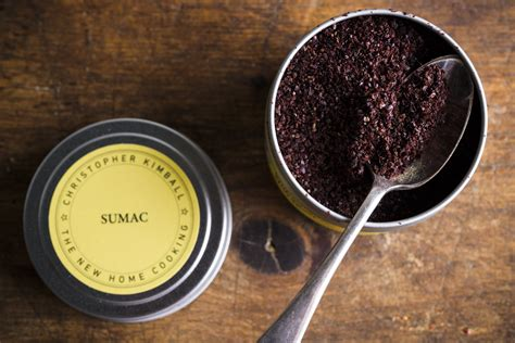 Sumac: What It Is and How to Use This Citrusy Spice