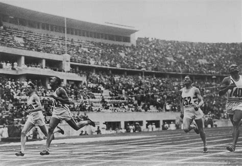 The Movement to Boycott the Berlin Olympics of 1936 | The