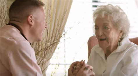 Macklemore Releases New Song To Celebrate His Grandma's