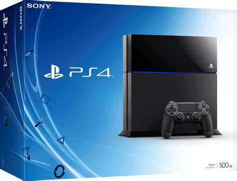 Sony Playstation 4 (PS4) 500GB - Skroutz