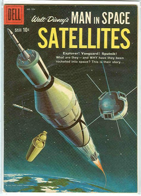 """""""The Space Age Turns 50 - Ideas of Space Flight from the"""