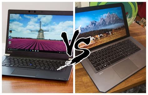 HP vs Toshiba Laptops: Which Brand Is Better? [ 2020 Edition]