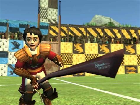 Harry Potter Quidditch World Cup Download Free Full Game