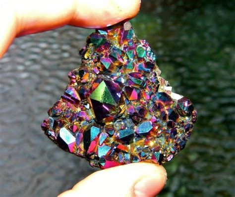 Some Of The Most Beautiful Gems Ever Found On Earth