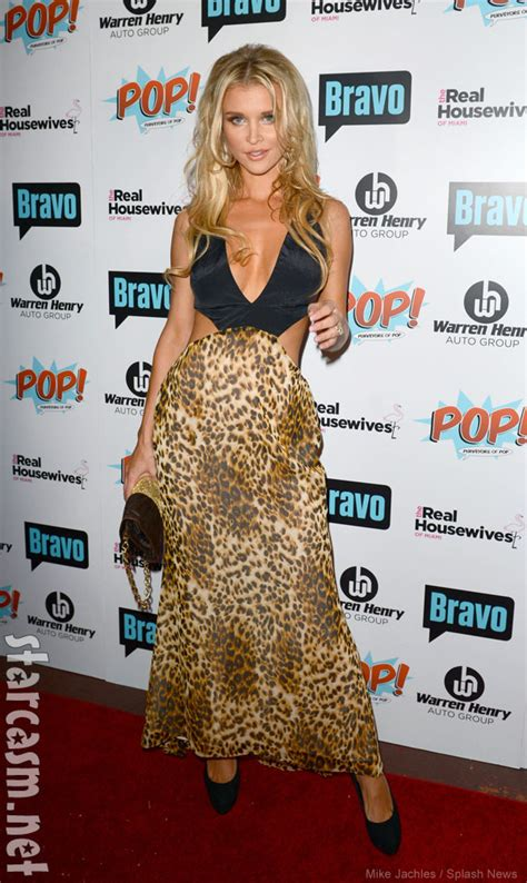 Real Housewives of Miami Season 2 premiere party photos