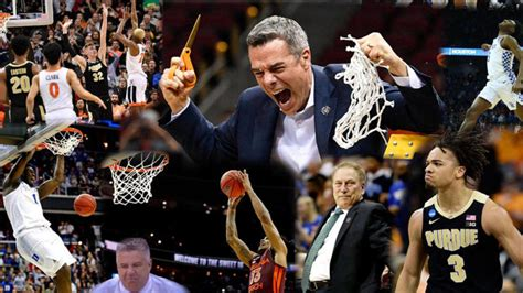 2019 NCAA Tournament: Why this unexpected Final Four shows