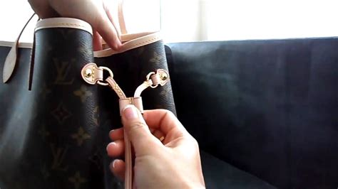 Louis Vuitton Neverfull GM Monogram Review - YouTube