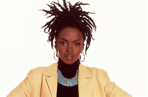 Lauryn Hill's 'Ex-Factor': Artists Who Have Sampled the