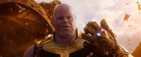 New look at Thanos' Infinity gauntlet revealed: What you