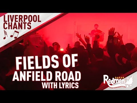 Anfield Road expansion must be Liverpool's most important