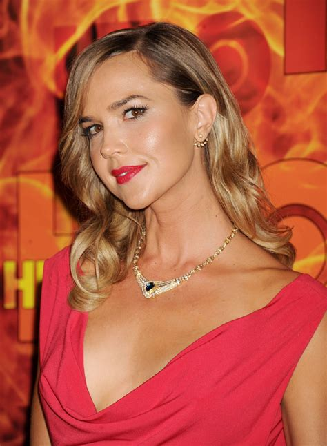 Arielle Kebbel - HBO's Emmy 2015 After-Party in West Hollywood