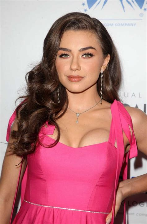 Victoria Konefal Attends the 10th Annual Thirst Gala in