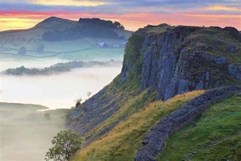 Hadrian's Wall: The Facts | Visit Hadrian's Wall