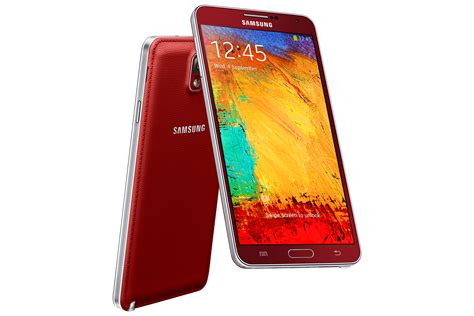 Samsung Argentina unveils two new colours for Galaxy Note