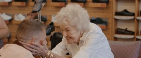 Glorious Old Lady GIF by Macklemore - Find & Share on GIPHY